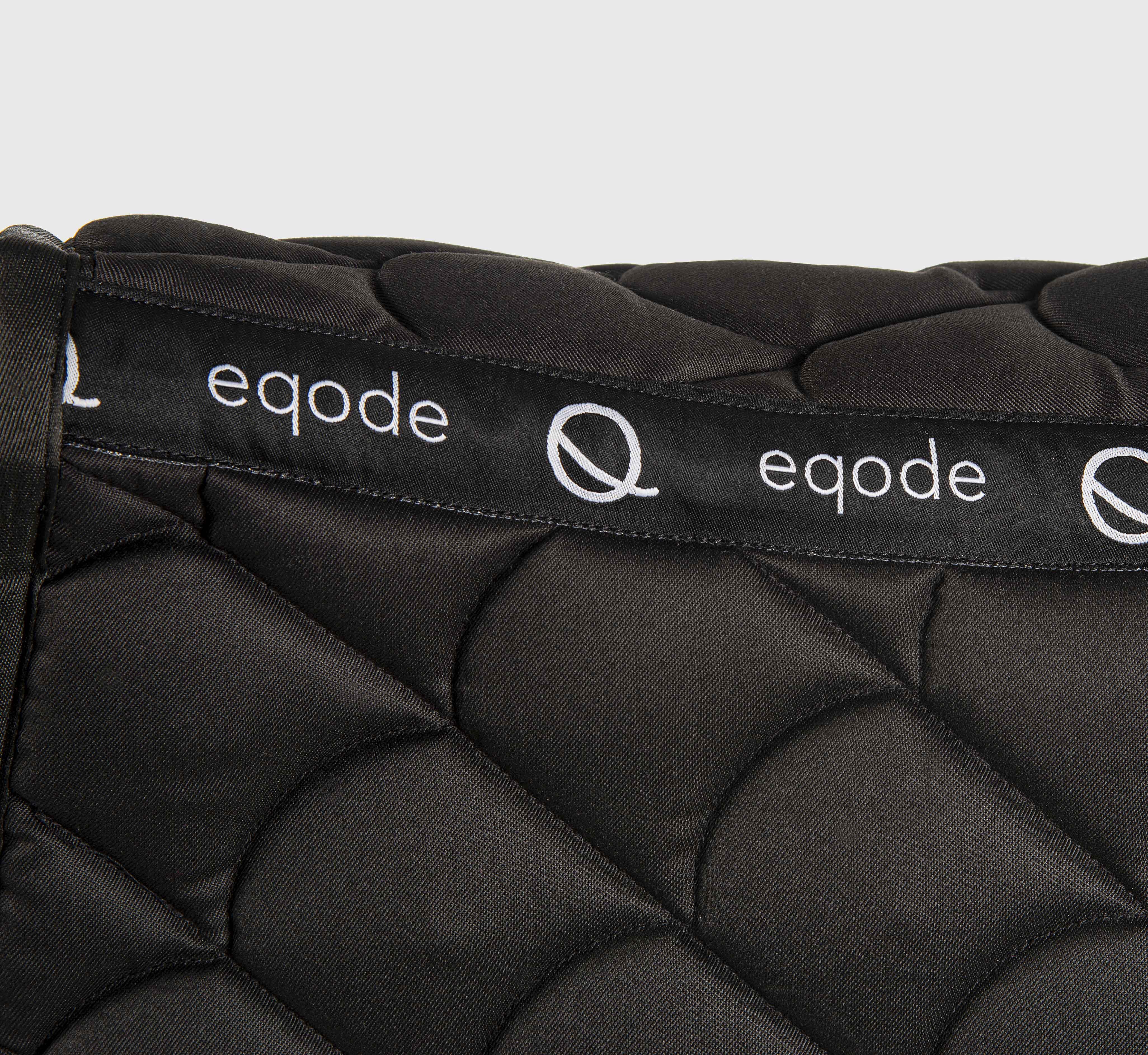 EQODE SADDLE PAD 2