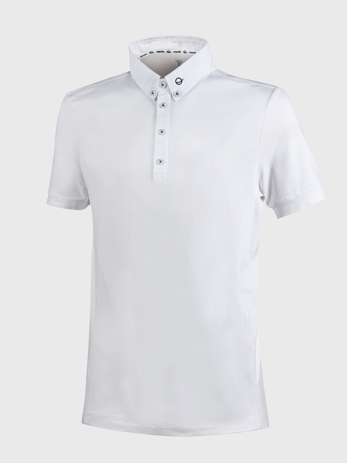 EQODE MEN'S SHORT SLEEVE SHOW SHIRT 1