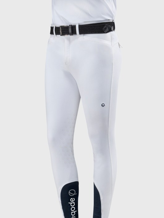 EQODE MEN'S BREECHES WITH KNEE GRIP 4