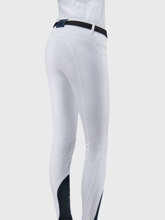 EQODE WOMEN'S BREECHES WITH KNEE GRIP 2