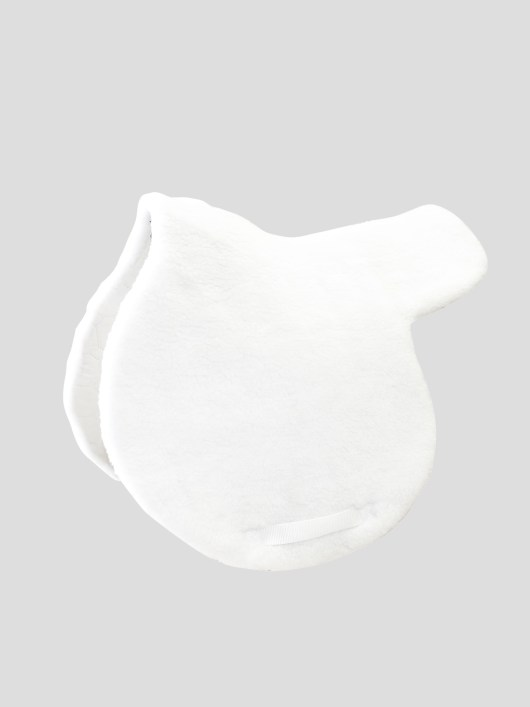 Equiline shaped hunter show pad