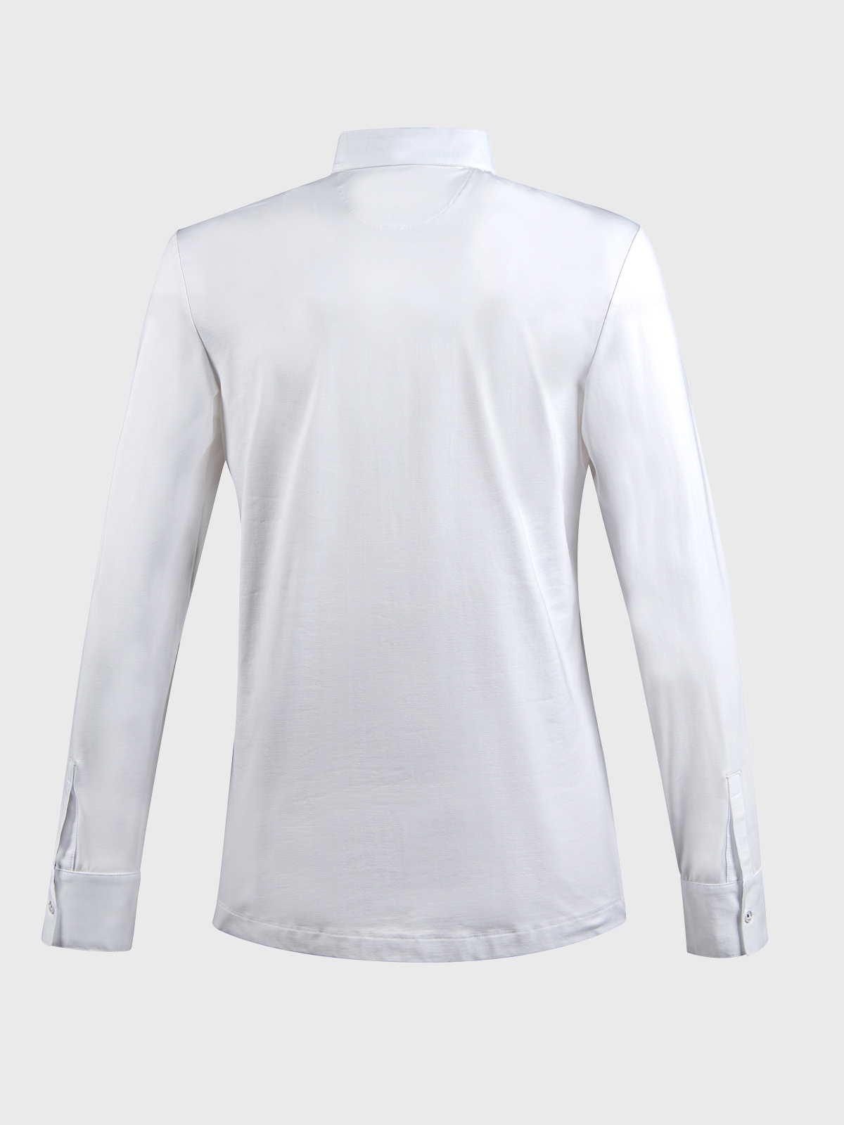 EQODE MEN'S LONG SLEEVE SHOW SHIRT 2