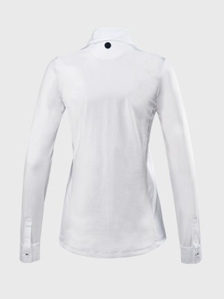 EQODE WOMEN'S SHOW SHIRT WITH LONG SLEEVES