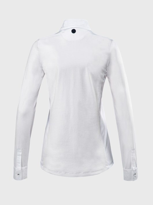 EQODE WOMEN'S SHOW SHIRT WITH LONG SLEEVES 2