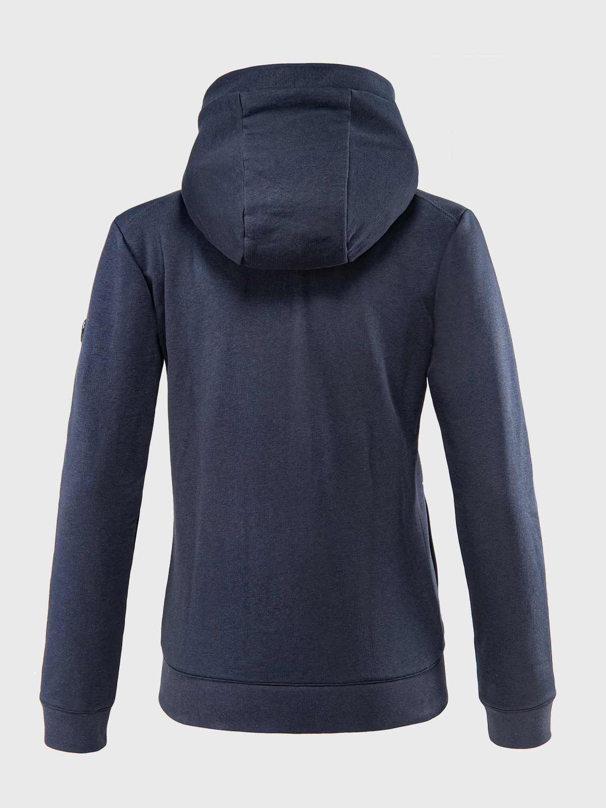 EQODE WOMEN'S FULL-ZIP FLEECE HOODIE 2