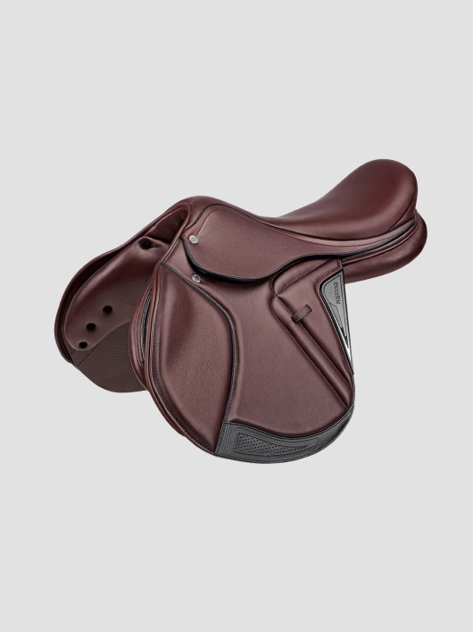 Equiline CLOSER JUMPING Saddle 1