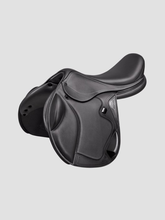 EQUILINE CROSS JUMPING SADDLE 2