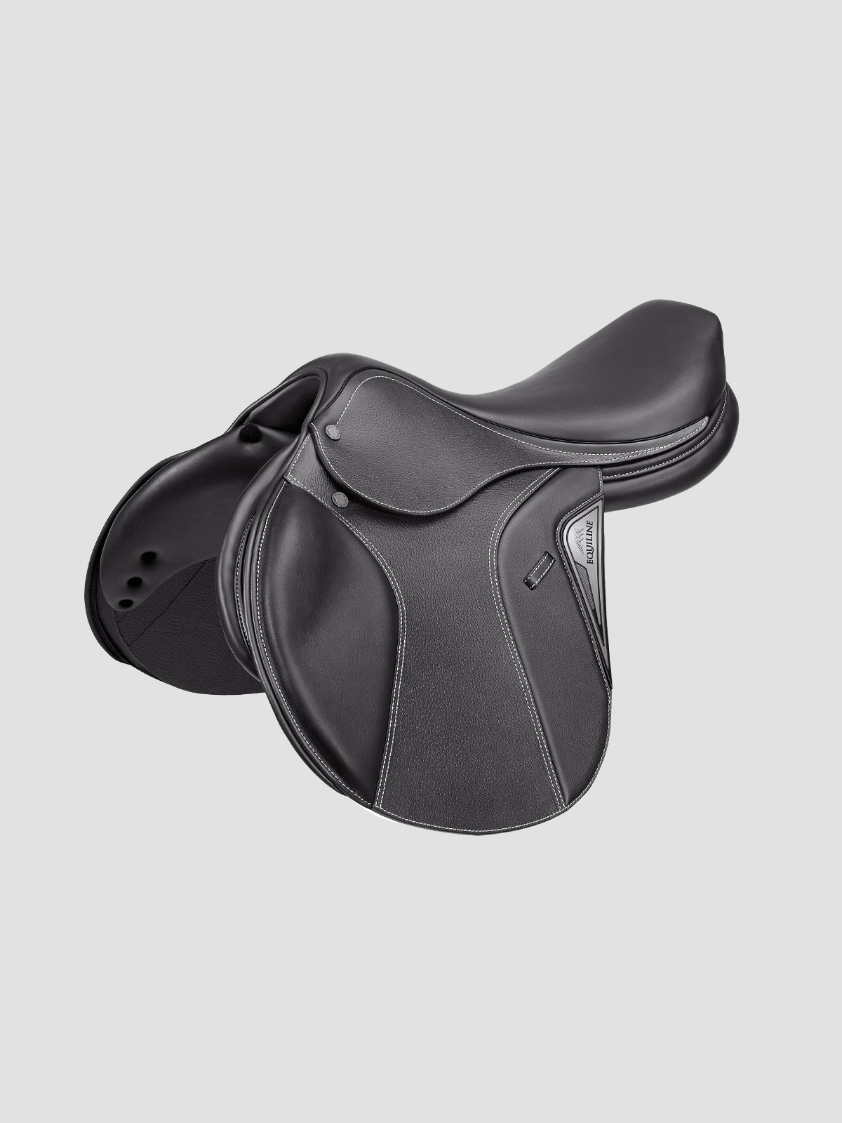 Equiline Marghe Jumping Saddle 3
