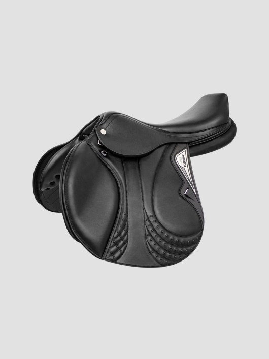 EQUILINE CHALLENGE JUMPING SADDLE 1