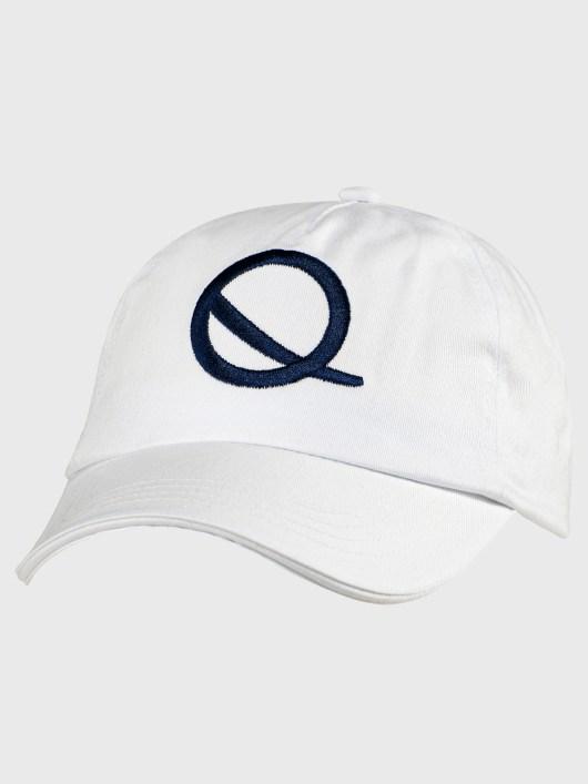 EQODE BASEBALL CAP WITH Q LOGO 2