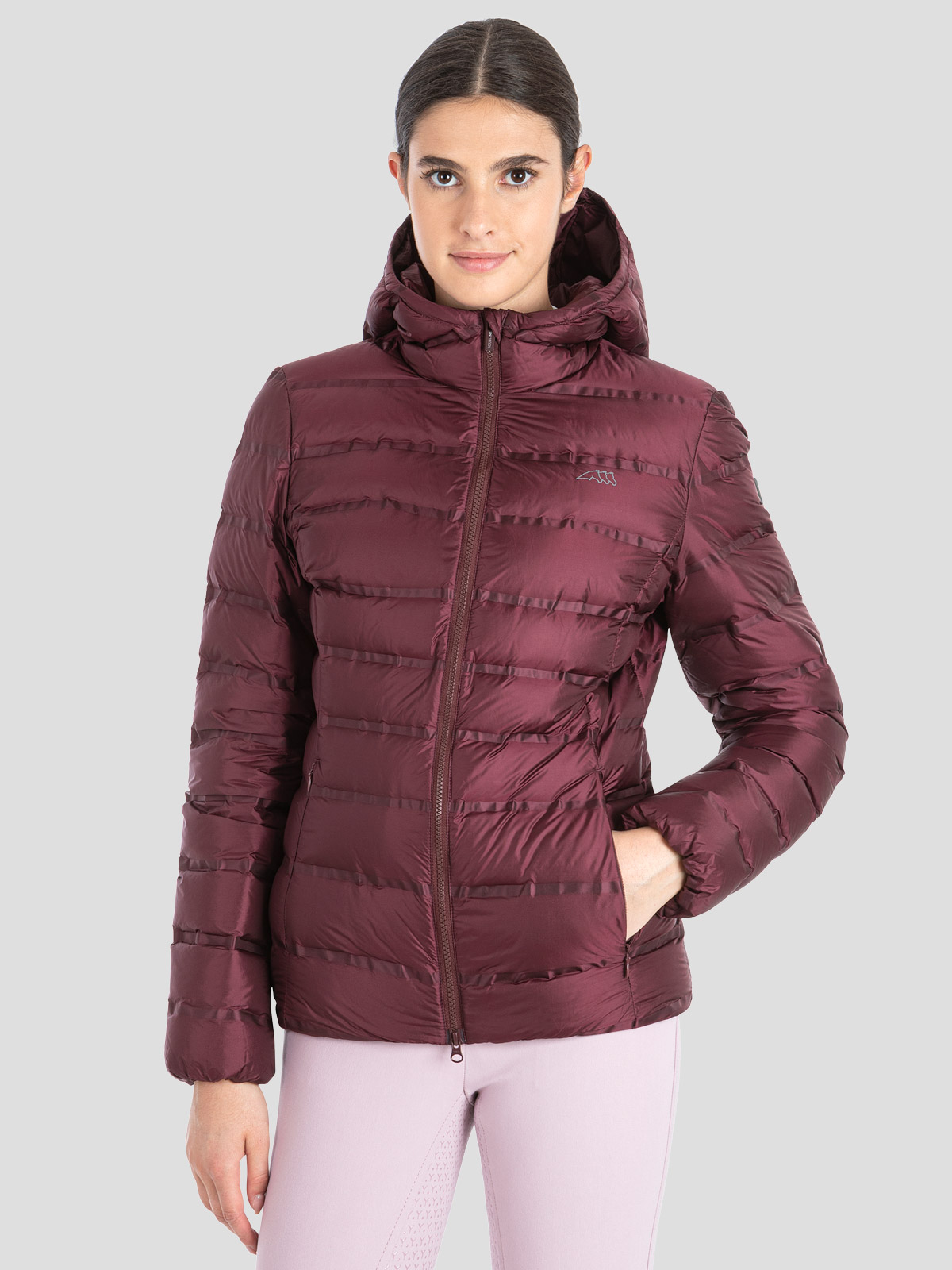 ADIZ WOMEN'S ECO DOWN JACKET 1