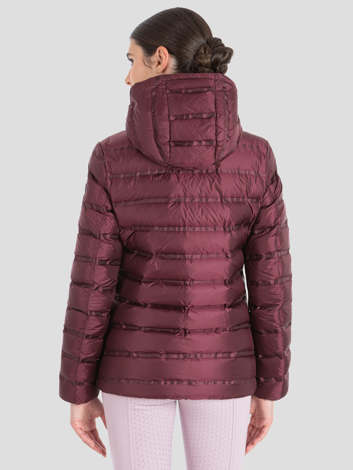 ADIZ WOMEN'S ECO DOWN JACKET 3