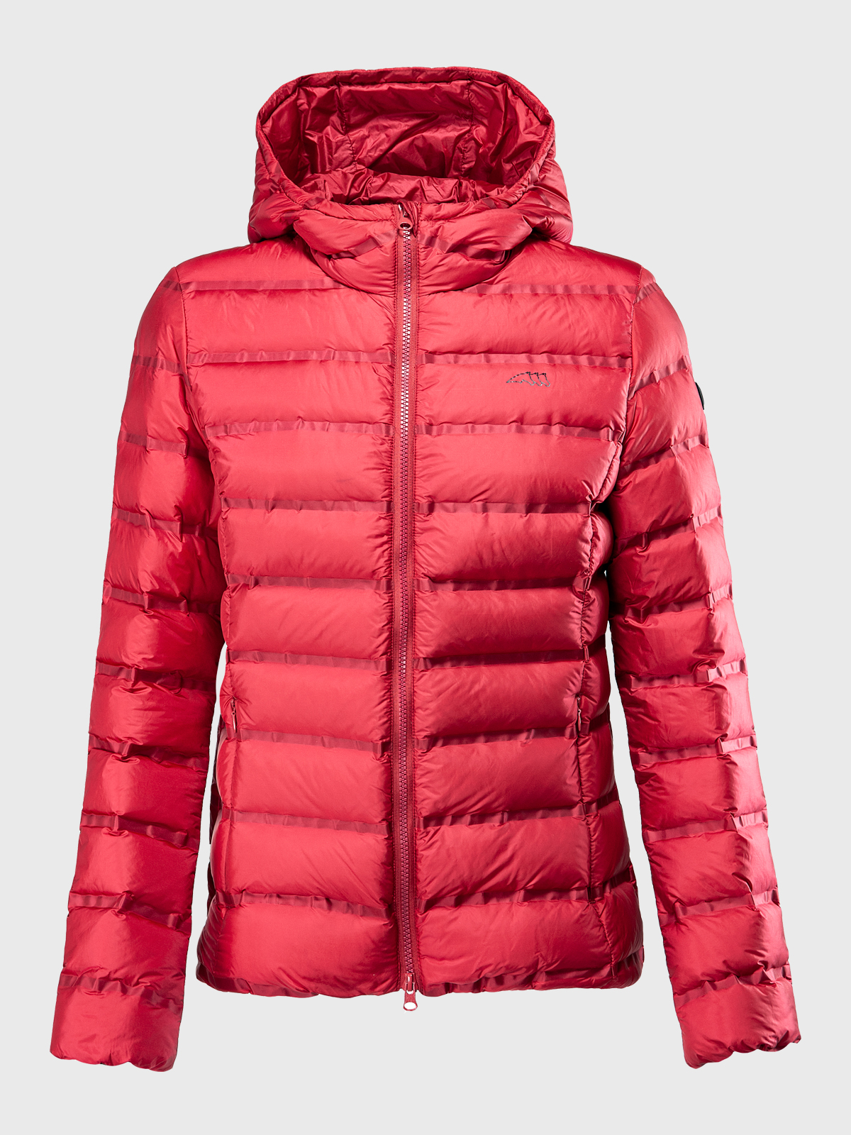 ADIZ WOMEN'S ECO DOWN JACKET 5