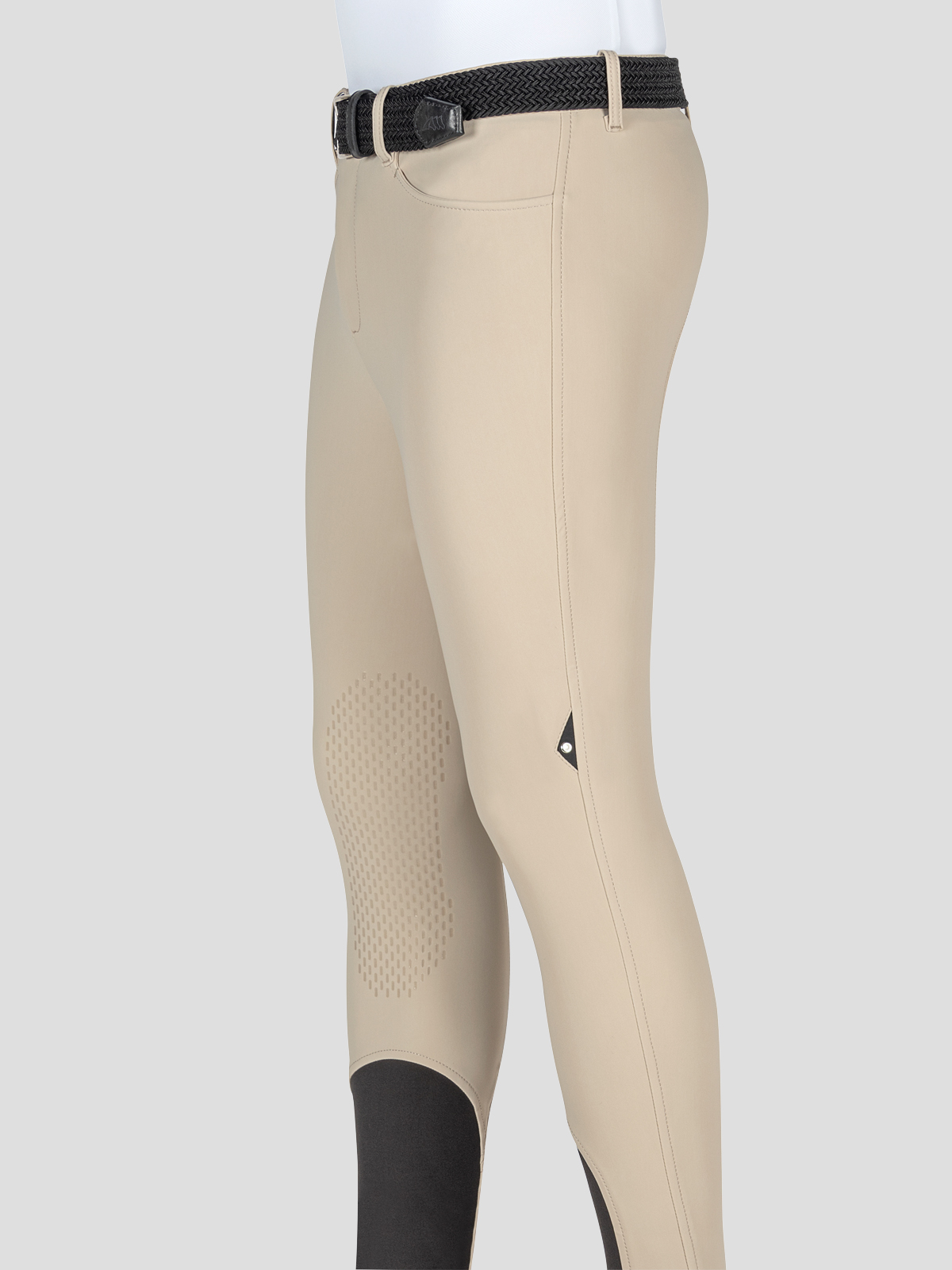 GRENTK MEN'S B-MOVE KNEE GRIP BREECHES 6