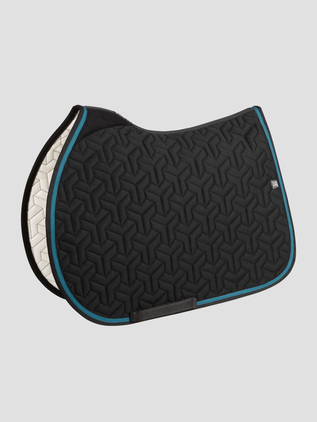 Crisc Equiline jumper saddle pad