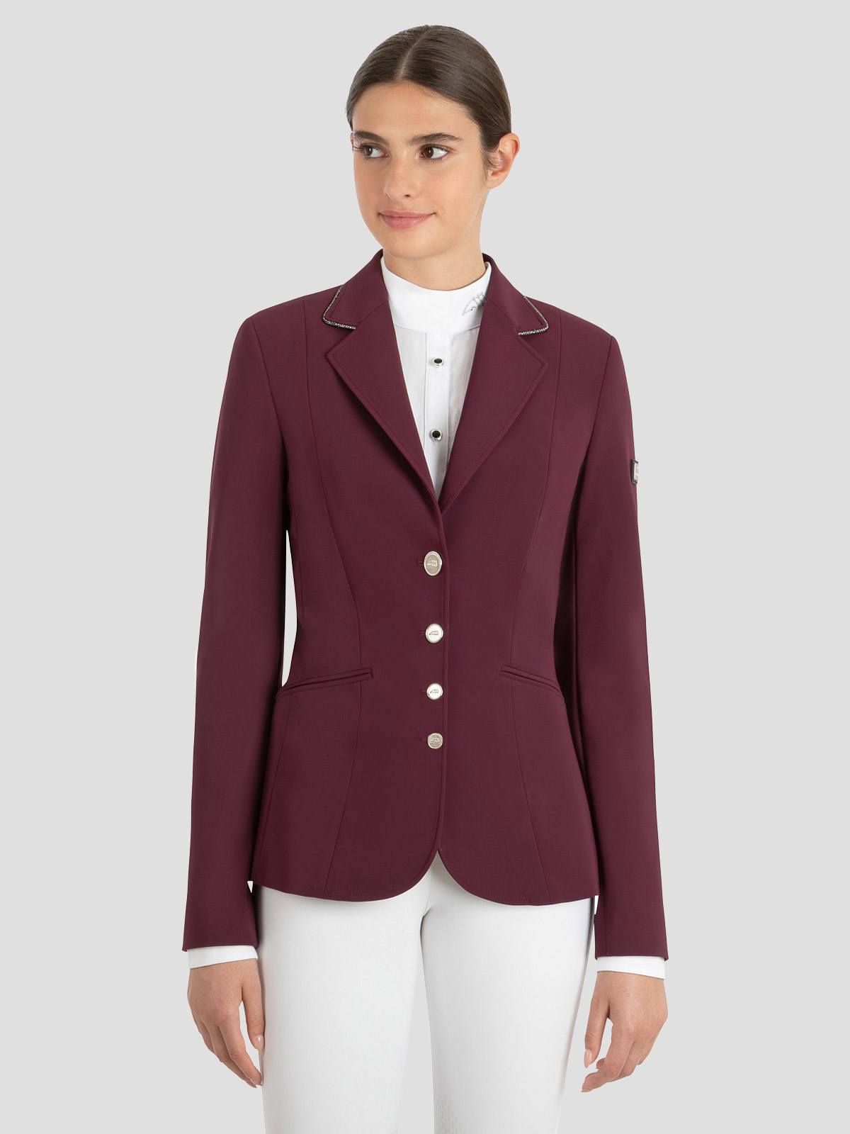 GWENTYG WOMEN'S SHOW COAT 1