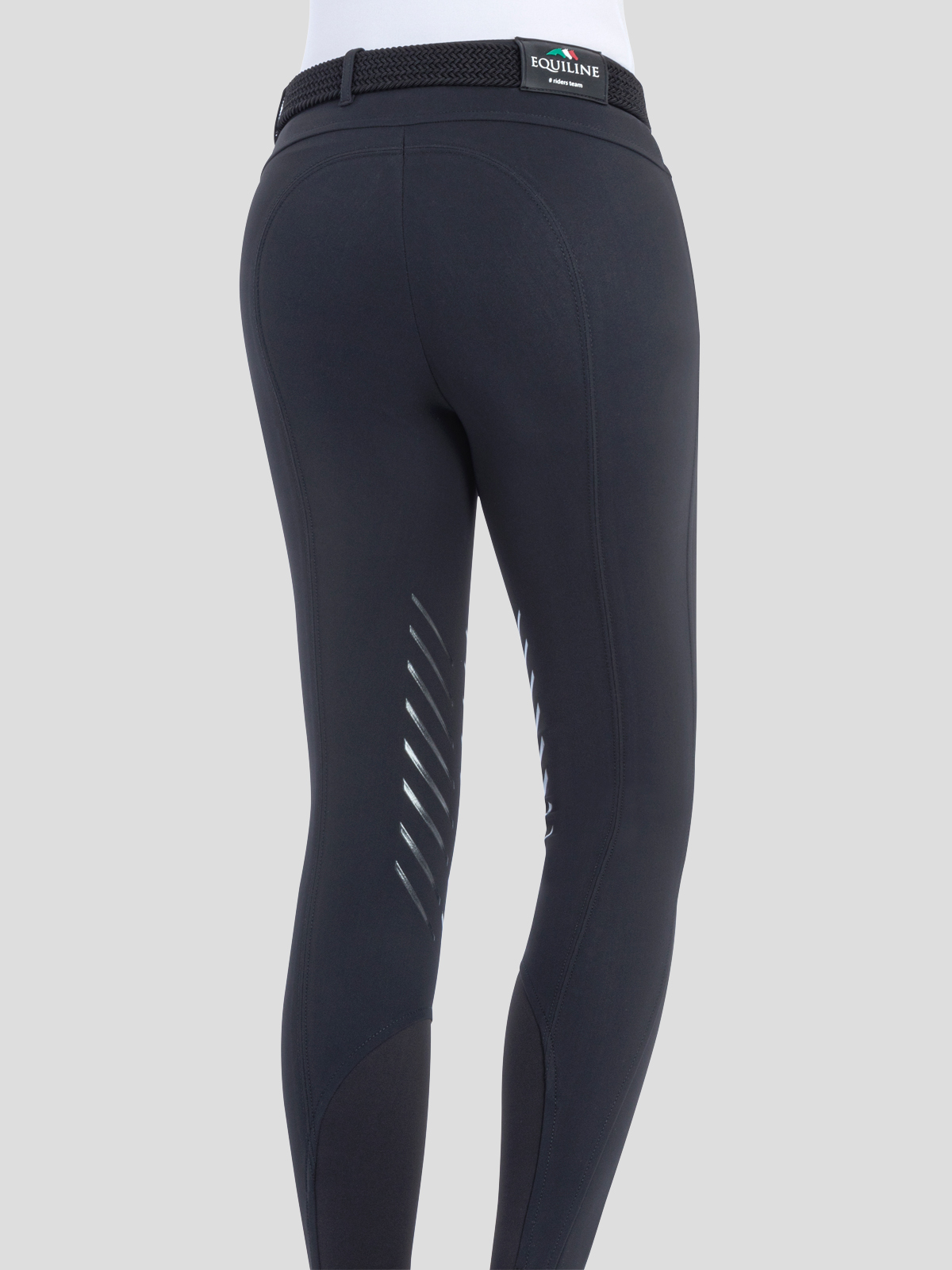 CostantineC Women's Knee Grip Breeches in B-Move 2