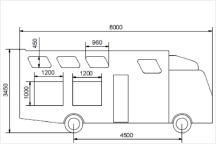 Equiliner Horsetruck