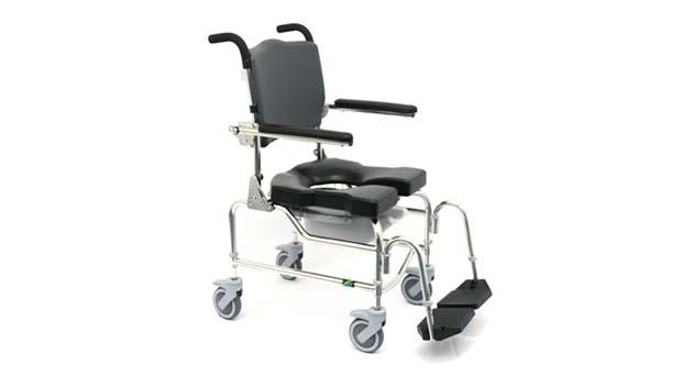 chaise douche raz ap