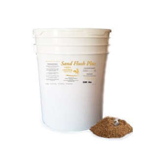 Psyllium Horse Supplement