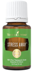 Equine Challenge Young Living Essential Oils Blend For Horses Stress Away