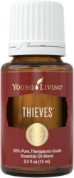 Equine Challenge Young Living Essential Oils For Horses  Thieves Blend