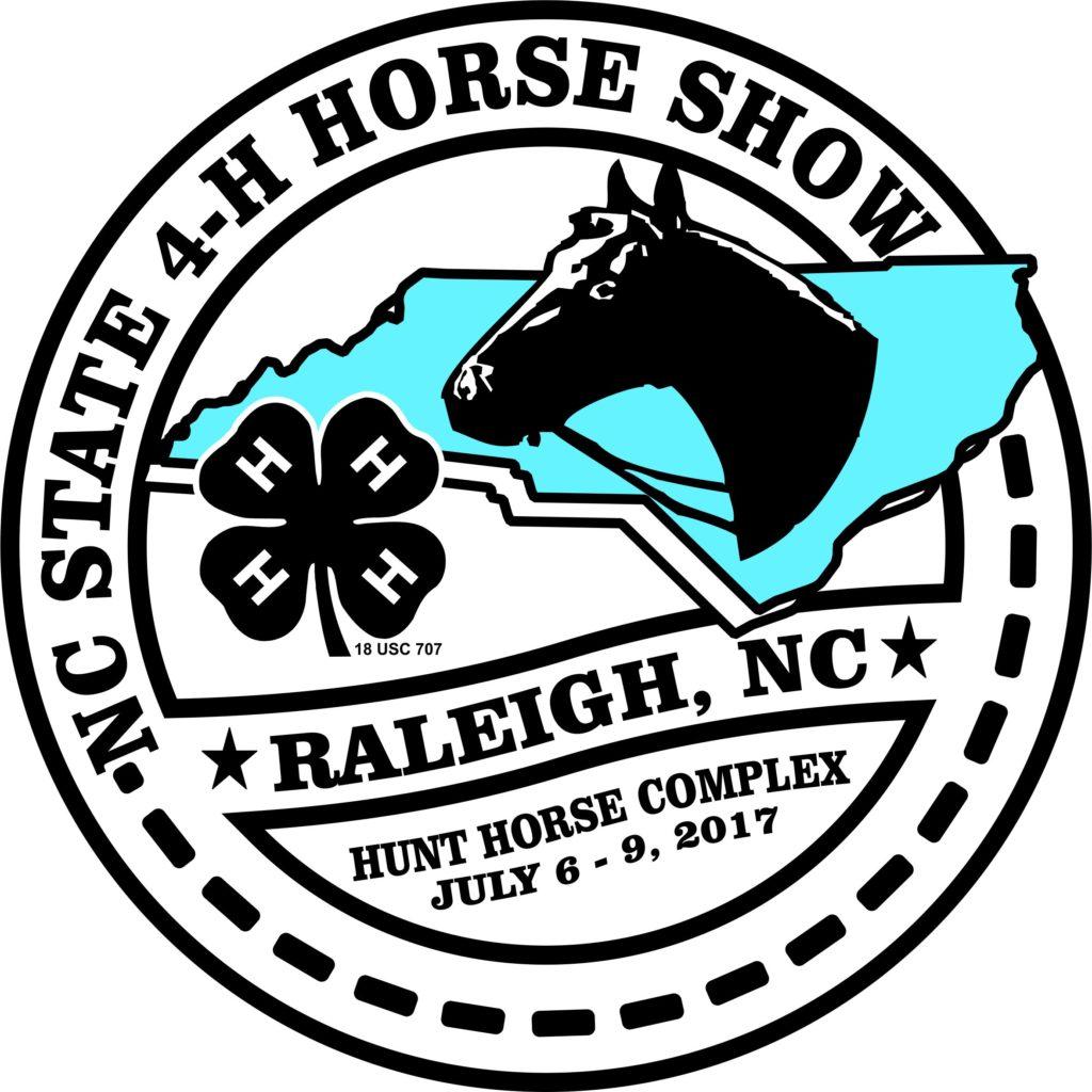 May Nc 4 H Horse Program Newsletter