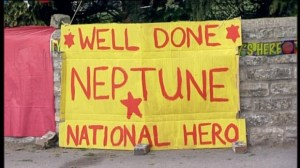 Well Done Neptune