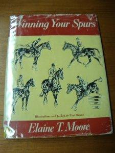 Winning your spurs