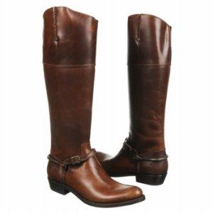 Frye Rider Boots