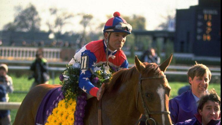 Legendary Breeders' Cup Winner Arazi Dies at 32