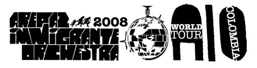 logo arepaz inmigrant
