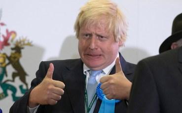 1 Boris johnson 2