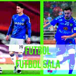 Futbol, Futbol Sala