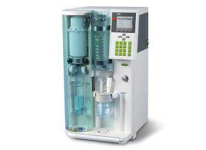 Unidades de Destilación KJELDAHL Image