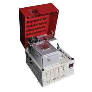 Cromatógrafo de Gases Básico Image