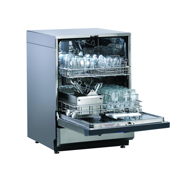 Lavadora de Cristalería SteamScrubber Image