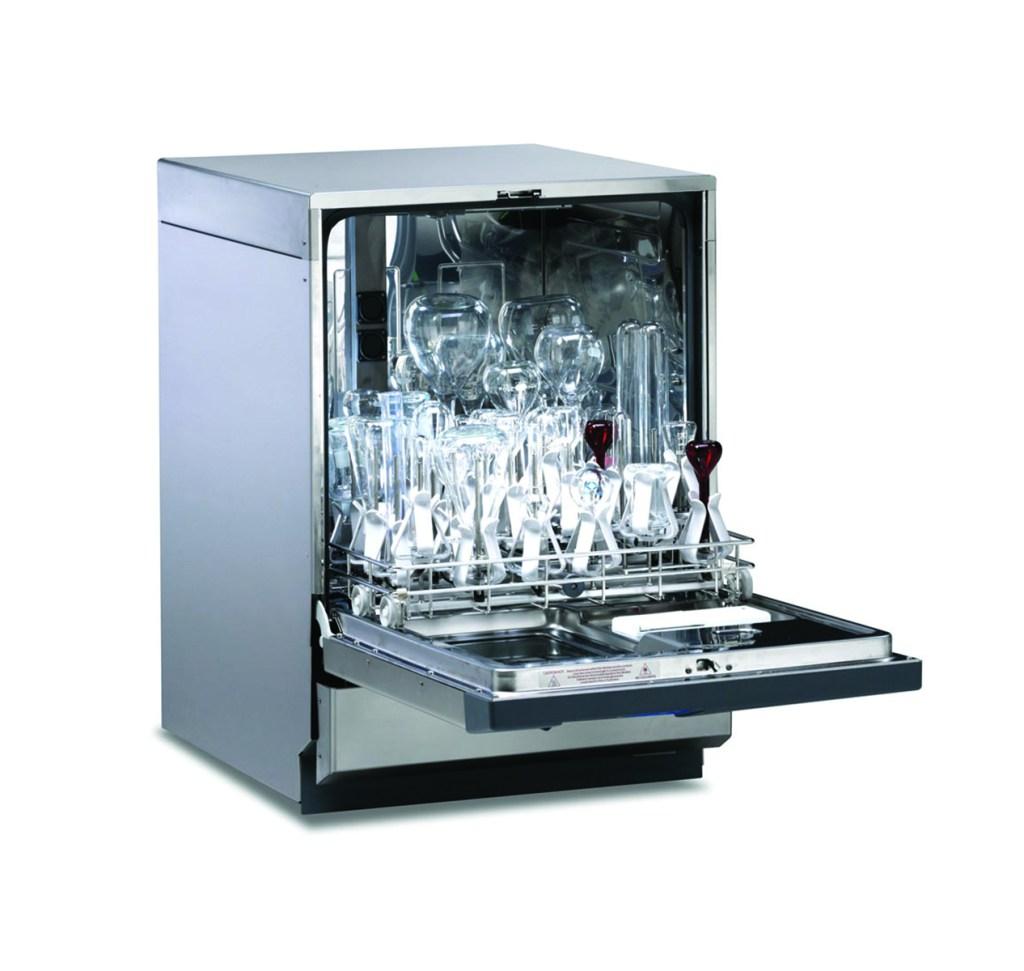 Lavadora de Cristalería FlaskScrubber Image