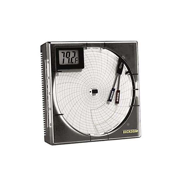 Registrador de Temperatura y Humedad por Wi-Fi Image