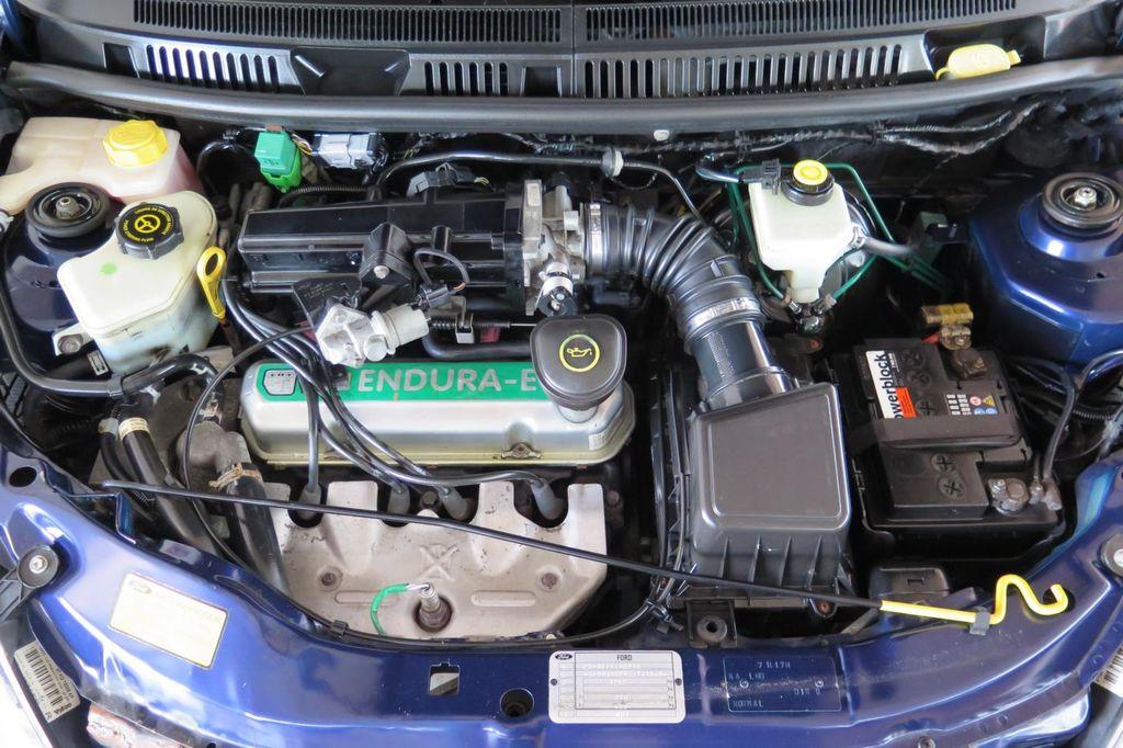2007 Focus Wiring Diagram Ford Ka 1 3 Engine British Automotive