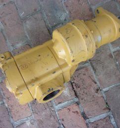 ir ingersoll rand ss825gc03r25 310 air starting starter motor diesel engine usa [ 1600 x 1200 Pixel ]