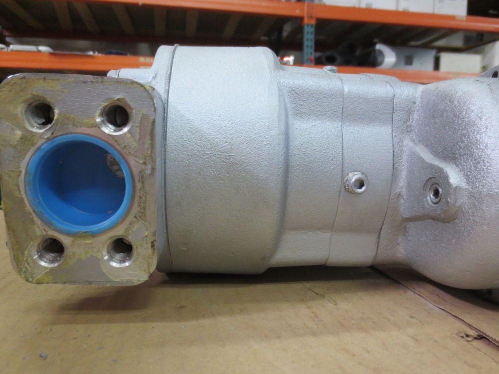 medium resolution of ingersoll rand 150tlpf88l54 turbine air starter prev