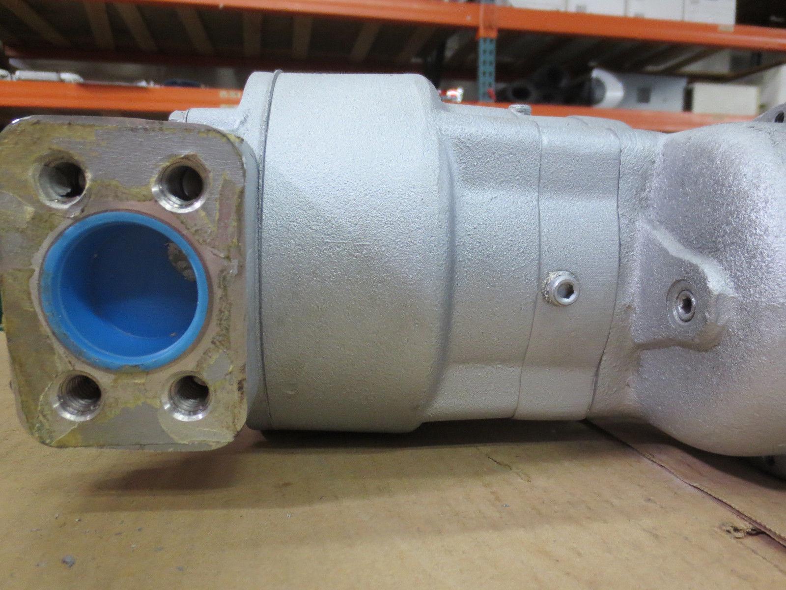 hight resolution of ingersoll rand 150tlpf88l54 turbine air starter prev