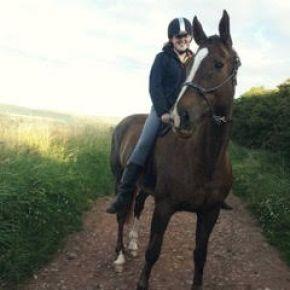scottish rider
