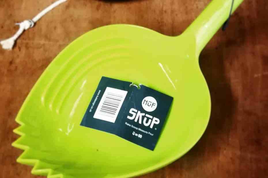 The Citrus HUF SKUP