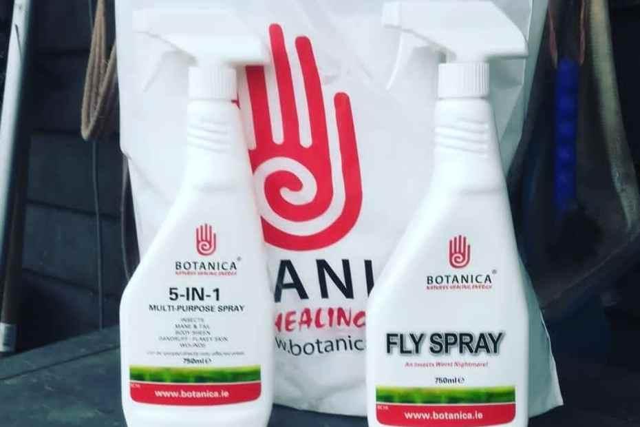 Botanica 5 in 1 Spray