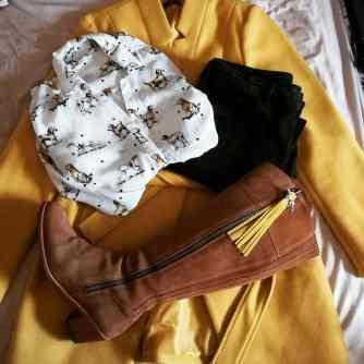 country design studio boot tassels