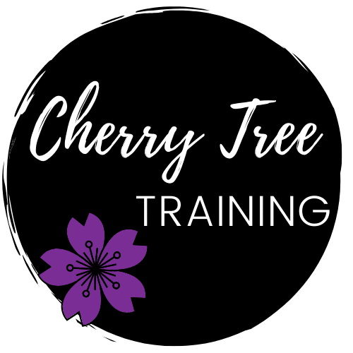 New Cherry Tree Training Logo