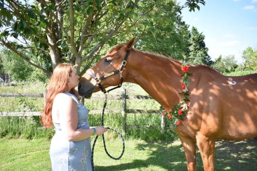 me & Scottie 5 things horse owners won't admit, owning a horse