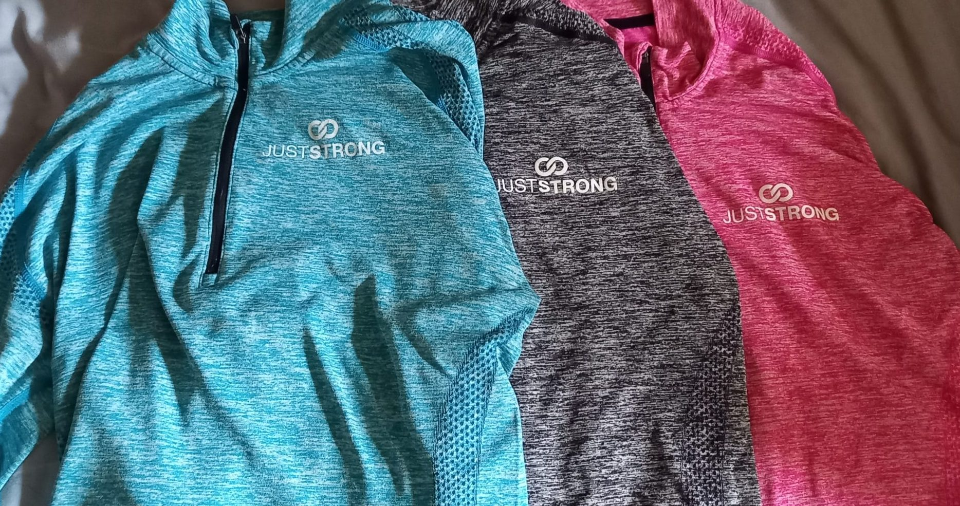Just Strong Base Layer Review